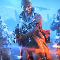 Battlefield V: todo lo que necesitas saber de los roles de combate y el sistema de progreso en equipo [GC 2018]