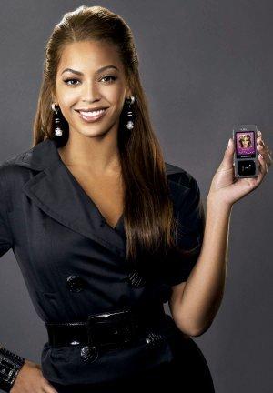 Los móviles de los famosos