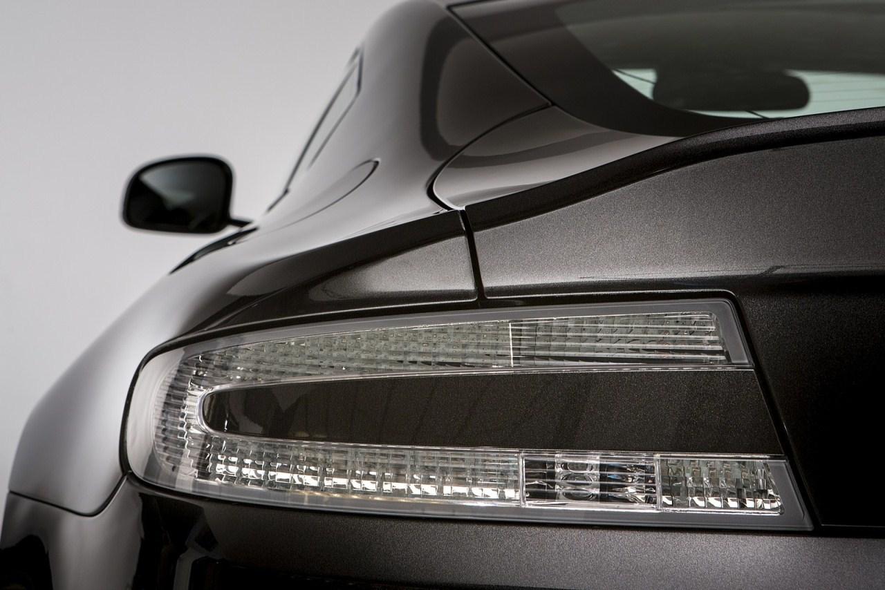 Foto de Aston Martin V8 Vantage SP10 (2/10)
