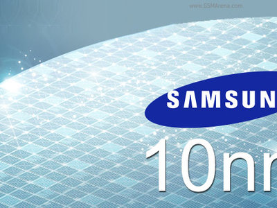 Samsung ya está listo para producir chips de 14 y 10 nanómetros más eficientes