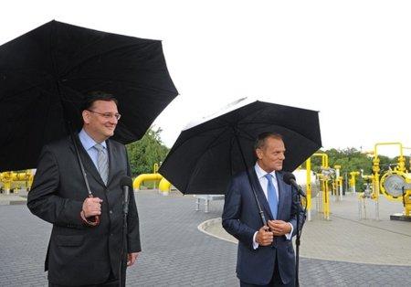 La República Checa sigue los pasos de Polonia y paraliza su adhesión al ACTA