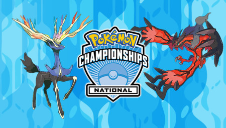 National Championship Yveltal Xerneas