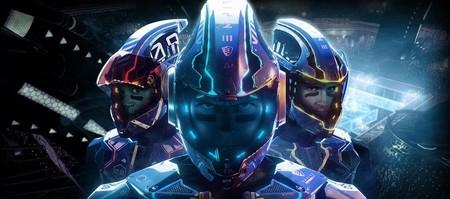 Laser League, el competitivo juego de Roll7, se puede jugar gratis durante este fin de semana en Steam