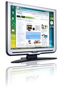 [IFA 2007] Monitores LCD de Philips