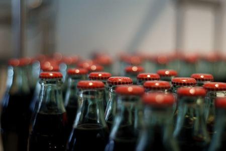 Coca-Cola le paga a nutriólogos para que digan que el refresco es un snack saludable