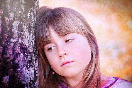 ¿Crees que tu hijo sufre estrés? Estos son los síntomas a los que debe estar alerta