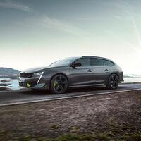 Peugeot 508 Sport Engineered: el Peugeot más potente es un coche híbrido enchufable de 360 CV y etiqueta CERO