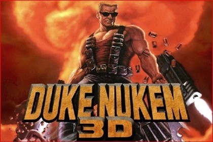 Duke Nukem contra la depresión