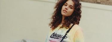 Bershka saca lo mejor de sí para su nueva colección primaveral: estas son las prendas ochenteras que te van a enamorar (de nuevo)