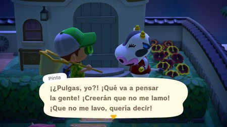 Animal Crossing New Horizons Guia