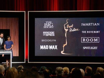 Oscars 2016 | Las mayores sorpresas, decepciones y curiosidades de las nominaciones