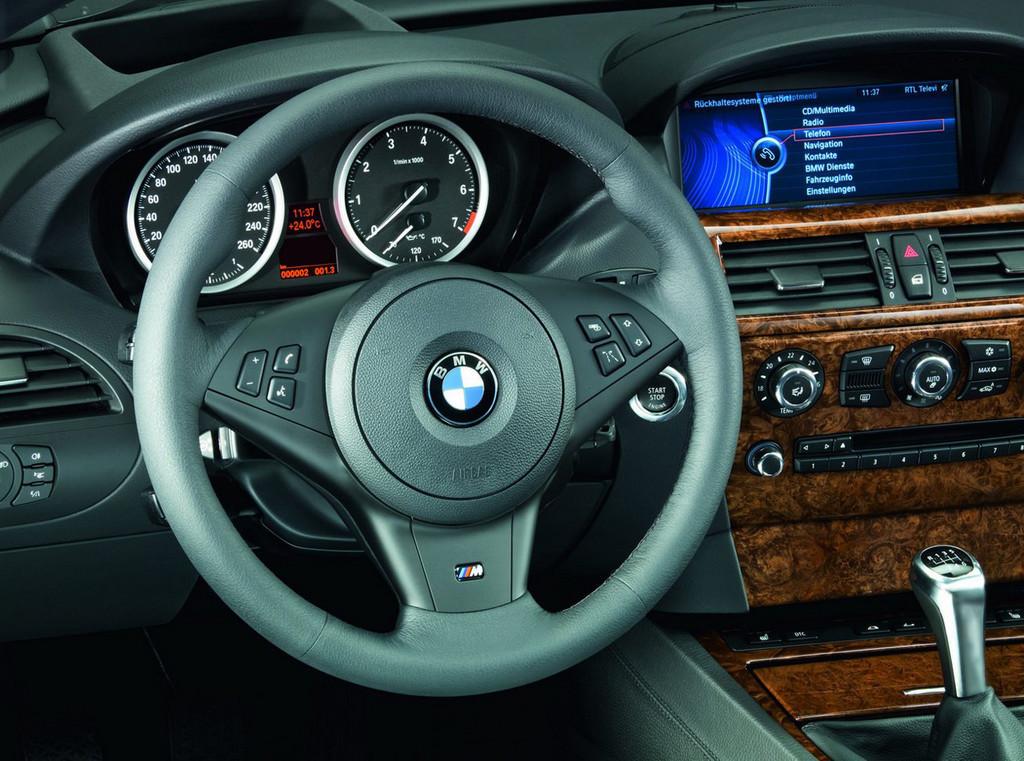 Foto de BMW Serie 6 Sport Package (10/10)