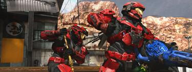 Halo: The Master Chief Collection recibe su octava y última temporada: 343 Industries se centrará en Halo Infinite
