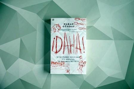 '¡Daha!', el horror del tráfico humano visto por los ojos de un niño