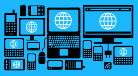 Cinco vídeos e ilustraciones que explican la importancia de la neutralidad de la red