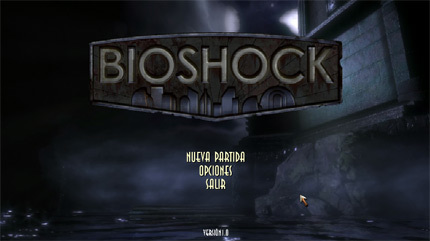 Primeras impresiones: BioShock (PC)