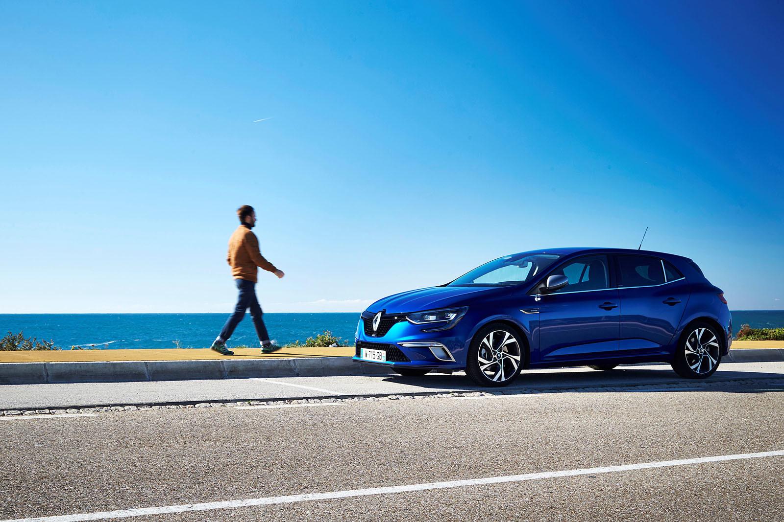 Foto de Renault Mégane 2016 (presentación) (38/97)