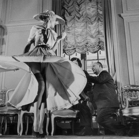 El New look de Dior está de cumpleaños: el perfecto savoir faire