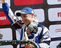 Álvaro Lozano vence sin oposición en la quinta prueba de MX Élite en Alhama de Murcia