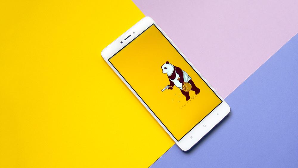 Foto de Diseño del Xiaomi Redmi Note 4x (2/5)