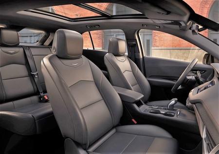 Cadillac Xt4 2019 1600 0e