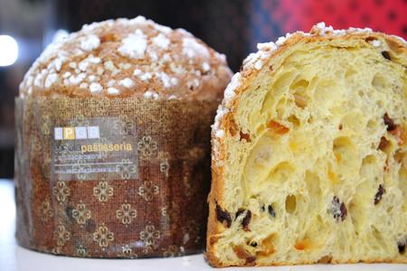 El mejor Panettone de España se elabora en una pastelería japonesa: el equipo de Takashi Ochiai triunfa en Milán