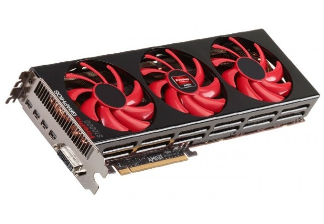 AMD FirePro S10000