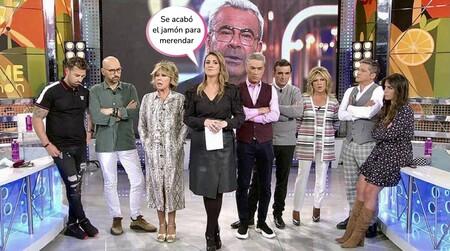 ¡Multón! El programa 'Sálvame' tendrá que pagar 1,1 millones de euros por emitir contenido inapropiado