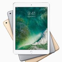 Apple iPad (2017) WiFi, con 32GB de capacidad, por 270,99 euros  y envío gratis con este cupón