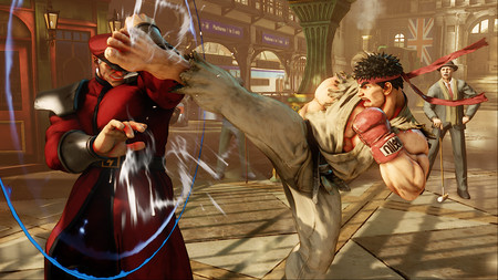 Street Fighter V llega a la televisión americana con 250.000 dólares en premios