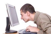Ser adicto a Internet te cambia el cerebro