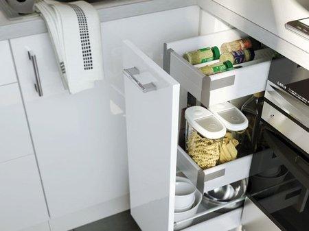 Cat logo ikea 2012 novedades para la cocina - Mesa esquinera cocina ...