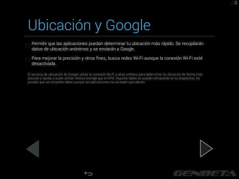 Foto de Android-x86, test de compatibilidad (12/20)