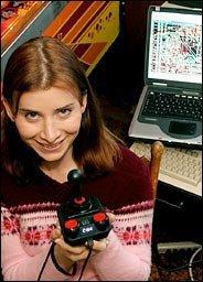 30 juegos del Commodore 64 en un joystick