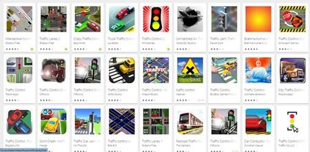 Gestionar el tráfico no es tan fácil como parece: diez juegos que ponen a prueba tus habilidades