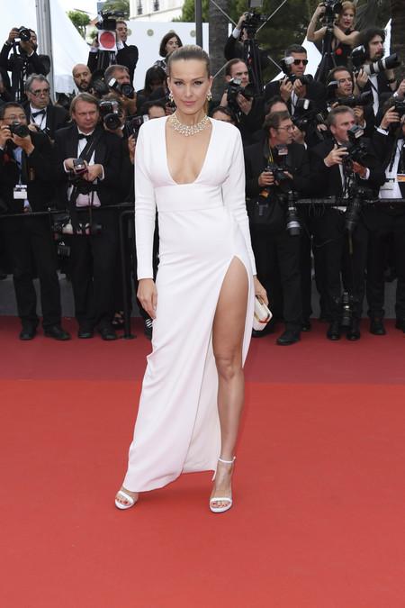 Loveless Cannes Alfombra Roja Estreno Premiere Looks 2017 3