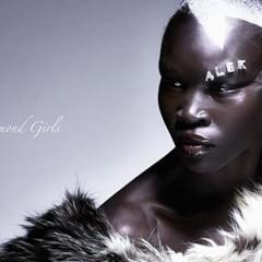 Foto 16 de 20 de la galería alek-wek-de-refugiada-sudanesa-a-supermodelo en Trendencias
