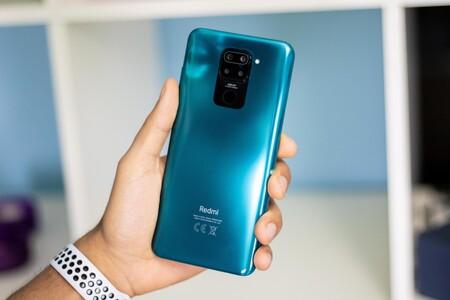 Redmi Note 9 de oferta en el El Corte Inglés: el móvil bestseller de Xiaomi con autonomía bestial y cámara cuádruple a 139 euros