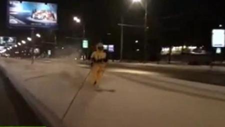 RuзуaPaзуФи™: Como lo del Tour o el Giro, pero con un poco más de frío