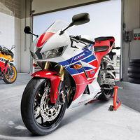 Una nueva Honda CBR600RR podría estar al caer, también para Europa y con inspiración Fireblade