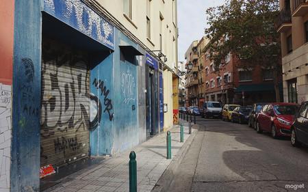 Neonazis y okupas: la compleja escena en la que se ha cometido el crimen de odio de Zaragoza