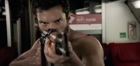 """Intenso tráiler de '15:17 Tren a París', el nuevo drama de Eastwood protagonizado por """"héroes reales"""""""