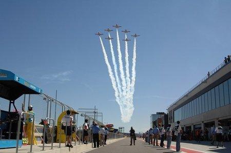 Motorland Aragón es elegido como el mejor Gran Premio del año 2010, ¡a la primera!