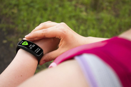 El arte de falsear los datos de tu pulsera cuantificadora, ¿solo por postureo?
