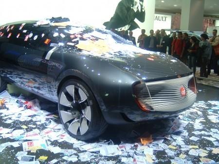 Renault concept Ondelios