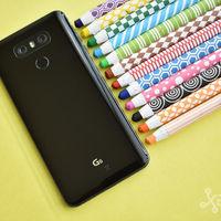 El LG G6 Mini con pantalla de 5.4 pulgadas estaría en camino, según rumores