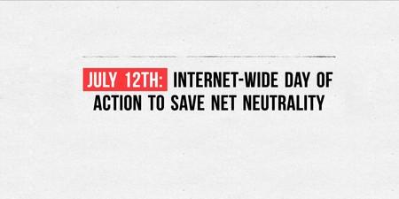 Éstas son las razones por las que Amazon, PornHub, Spotify y más empresas protestan para defender la neutralidad de la red