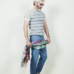 Foto 4 de 30 de la galería eduardo-rivera-lookbook-primavera-verano-2014 en Trendencias Hombre