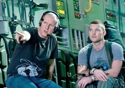 James Cameron podría dirigir el remake de 'Planeta prohibido' y convertirlo en una trilogía