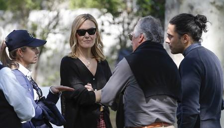 Marta Ortega demuestra, una vez más, que la colección de Zara es perfecta para el día a día